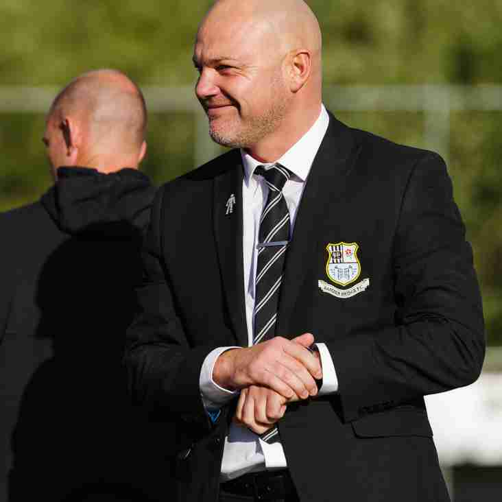 MATCH PREVIEWS:  Whitby Town and North Ferriby United
