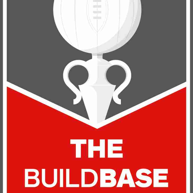 FIXTURE NEWS: Buildbase FA Trophy 2018/19 1st Qualifying Round