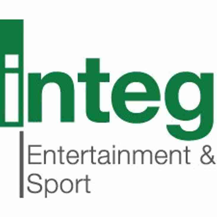 FIXTURE NEWS: Integro Sports League Challenge Cup 3rd Round