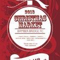 Christmas Market - 2 December 2018