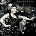 LIVE MUSIC: Caroline Lowe as Amy Winehouse
