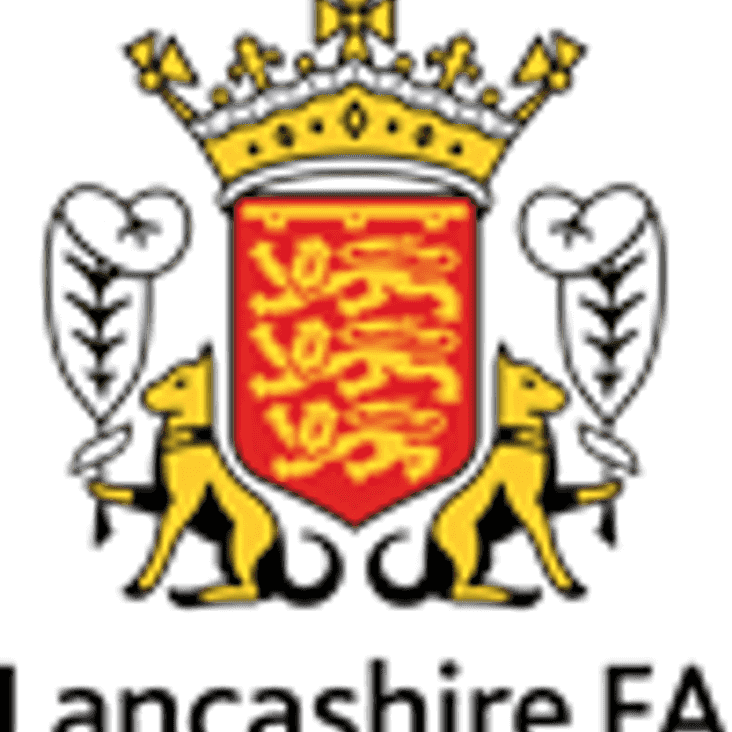 FIXTURE NEWS: Lancashire FA Partners Challenge Trophy Draw