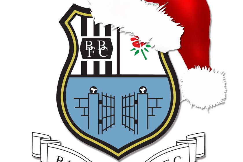 Fixture news and Christmas Jumper Day 2018