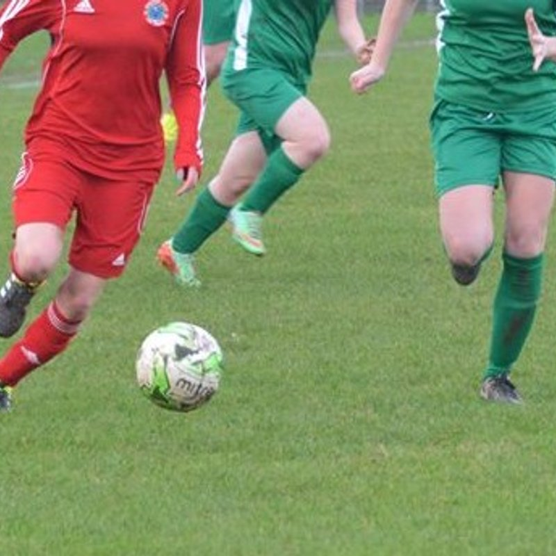 BIDEFORD LADIES COME FROM BEHIND TO COMPLETE DERBY DOUBLE