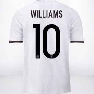 De Quarnai Williams