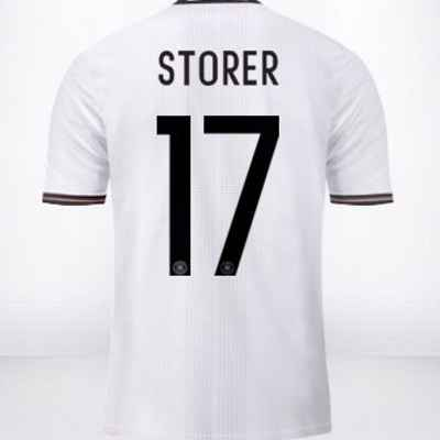 Kristian Storer