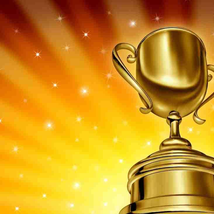 End of Season 2015-16 AWARDS & Children vs Parents Matches