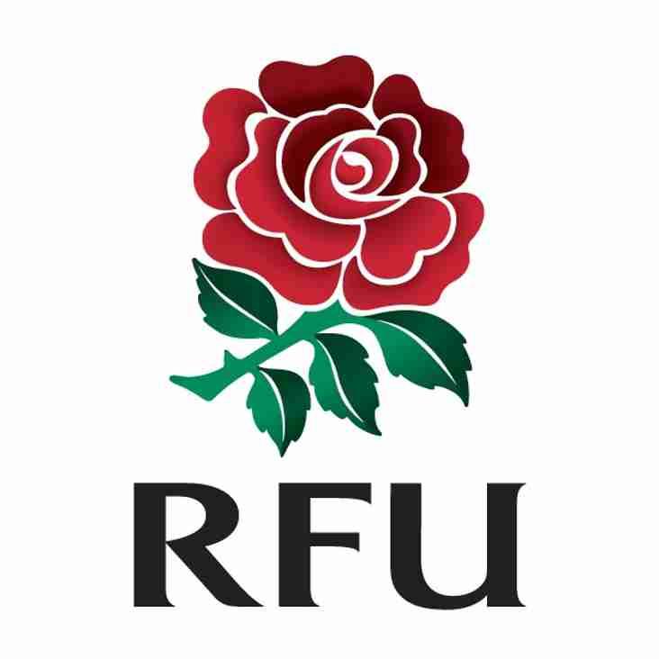 RFU Safeguarding Communication