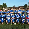 Pontefract RUFC vs. Aireborough