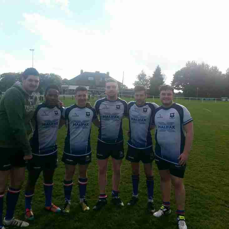 6 Players in Yorkshire U19s