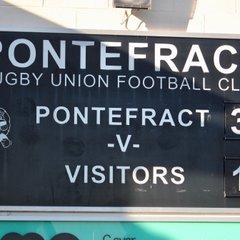 Pontefract V Heath - 18/19