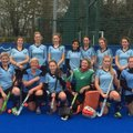 Ladies 3A beat Kidlington Ladies 1s 4 - 0