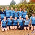 Ladies Rebels lose to Oxford Ladies 4s 1 - 5