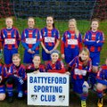 Garforth Rangers vs. Battyeford Sporting Club