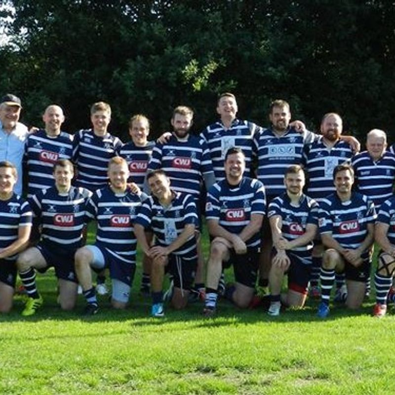 Old Dunstonians  vs. Westcombe Park Rugby Football Club