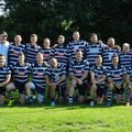 A XV (Nomads) lose to Jersey Royals 32 - 17
