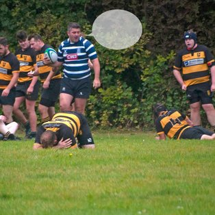 NOMADS 27-BROMLEY II 32