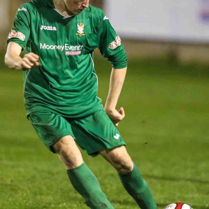 Burscough FC Vs Lancaster City FC Integro Cup 15th Nov by Marc Taylor Photography