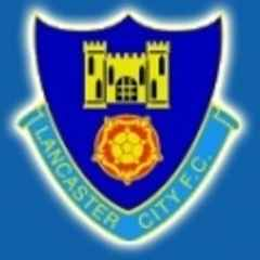 Next Game at Victoria Park Lancaster City