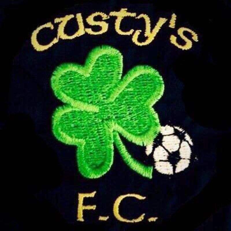 Sunday 11th Dec The FA Sunday Cup Lobster FC vs Custys  KO 1PM