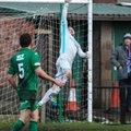 Burscough FC vs Colwyn Bay By Ross Chandley