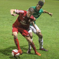 Burscough FC Vs Ossett Town