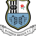 Burscough FC 1 VS Bamber Bridge FC 3 by Ross Chandley.