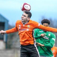 Burscough FC Vs Brighouse FC