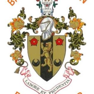Brighouse Town 1 Vs Burscough FC 1 by Neil Leatherbarrow