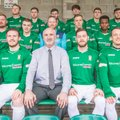 Burscough FC 1st Team beat Glossop North End 2 - 3