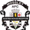 Burscough FC 1st Team lose to Mossley 1 - 2
