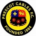 Prescot Cables FC 4 Vs Burscough FC 0 By Neil Leatherbarrow