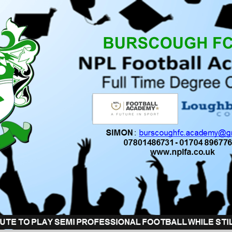 THE NPLFA TO OFFER DEGREE COURSE