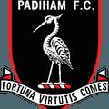Burscough 3 - 3 Padiham