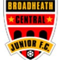 Burscough FC U21 lose to Broad Heath Central 1 - 2
