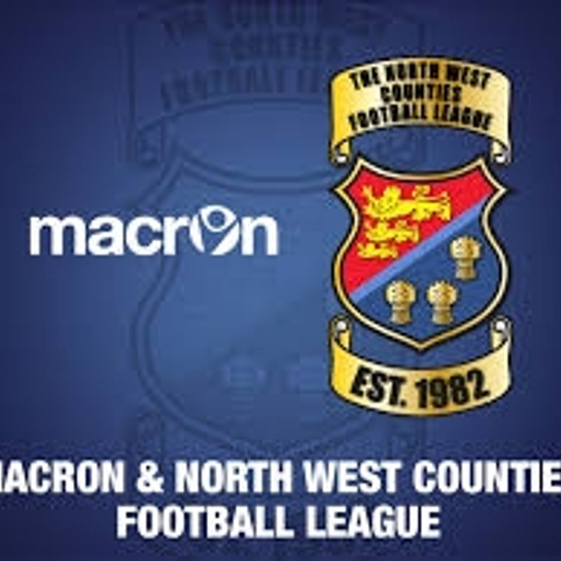 Macron Cup North 2nd Rd Draw