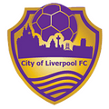 Burscough FC 1st Team lose to City Of Liverpool 6 - 2