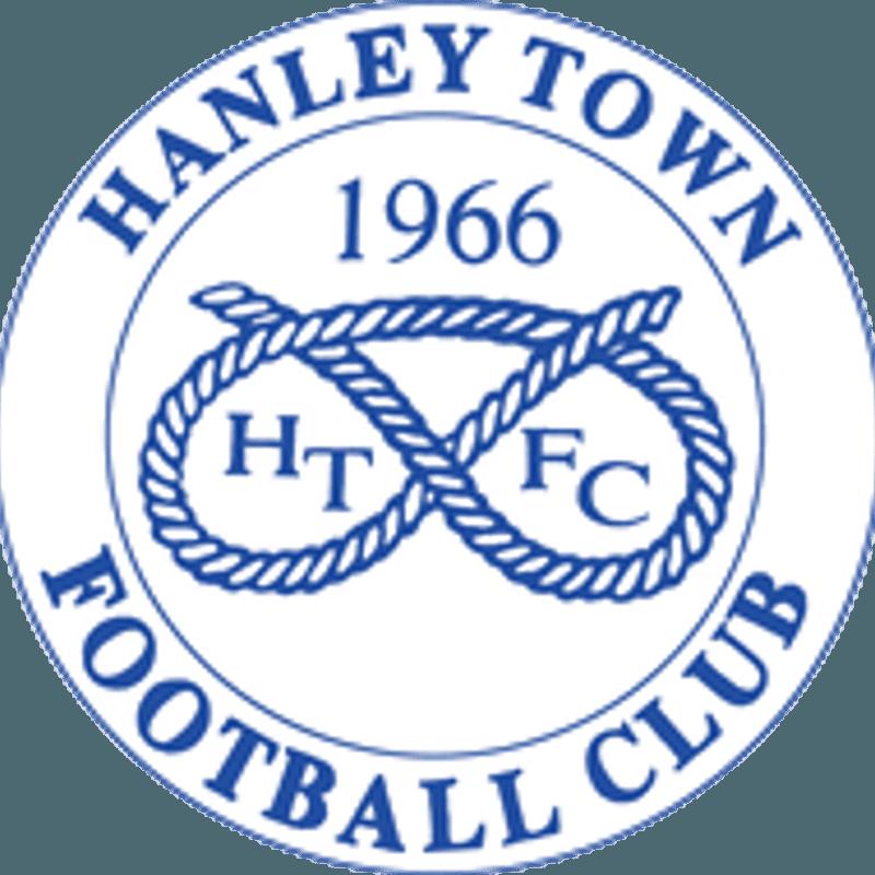 Match Report Burscough FC 1 Vs Hanley Town 2 by Neil Leatherbarrow