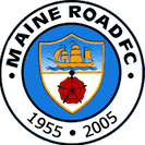 Burscough 2 Vs Maine Road 1 match report by Neil Leatherbarrow