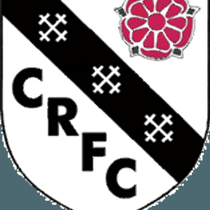 Burscough FC Vs Charnock Richards match report by Neil Leatherbarrow
