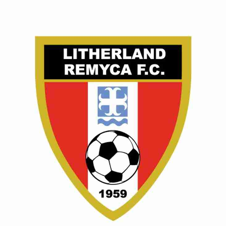 Burscough Vs Litherland Remyca