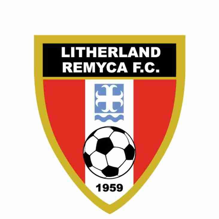 Burscough Vs Litherland Remyca