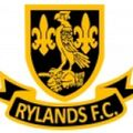 Burscough FC U21 lose to Rylands 3 - 0