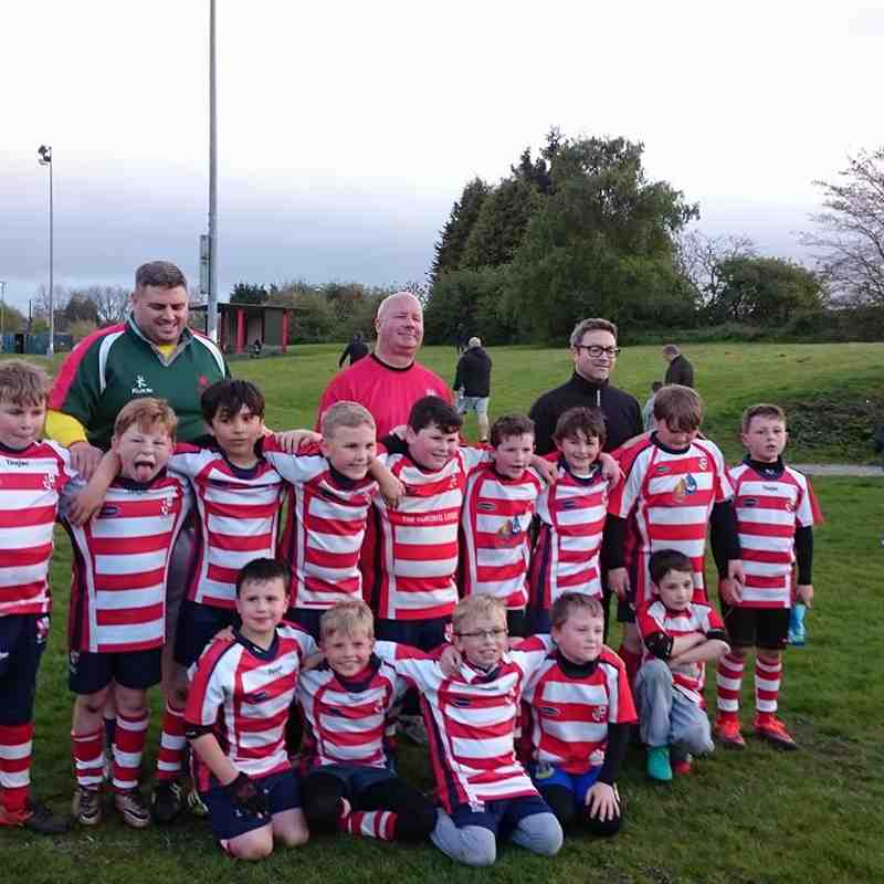 Sefton Rufc U10's Profile Photo
