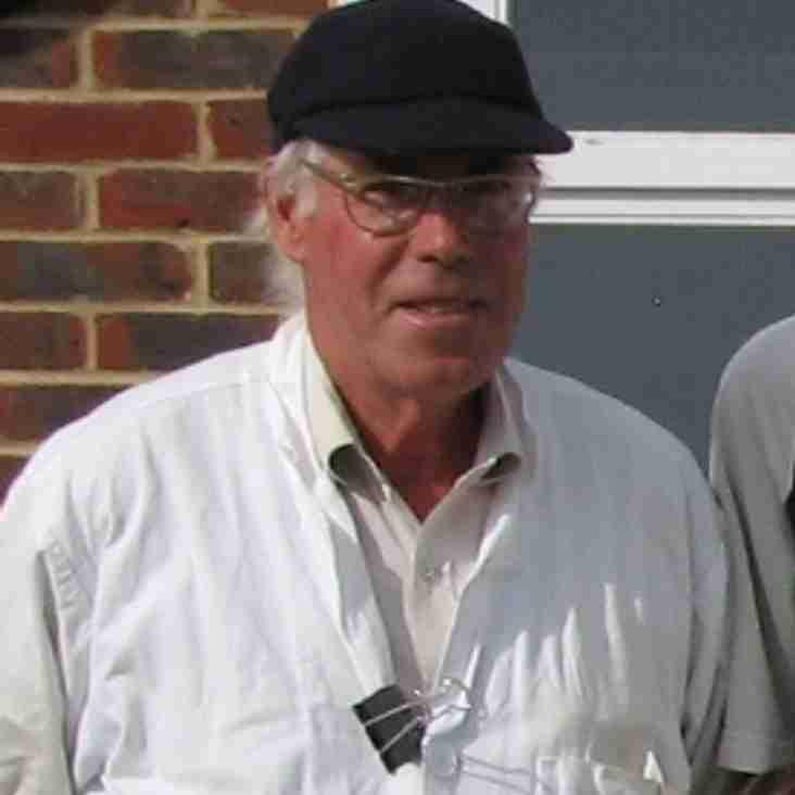 Reminder : Dick Roberts Memorial Match - Sunday 23rd July