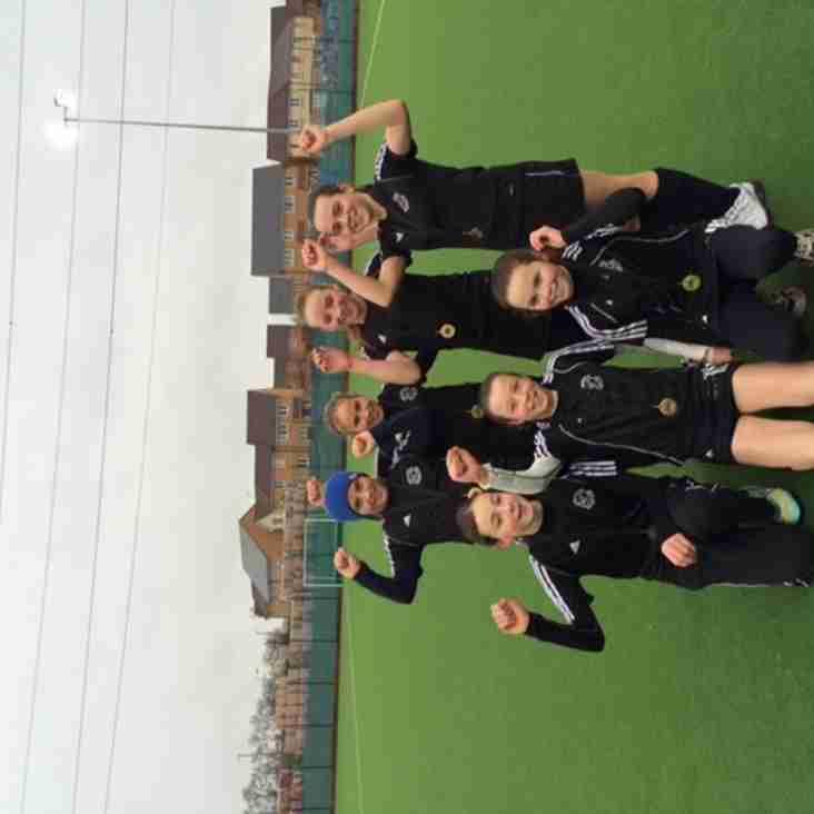 U12s finish 1st and 2nd Chilterns League