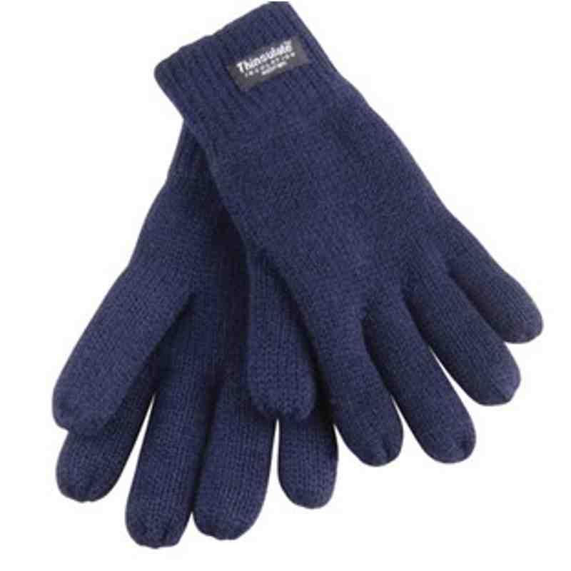 Junior Gloves with WGC logo