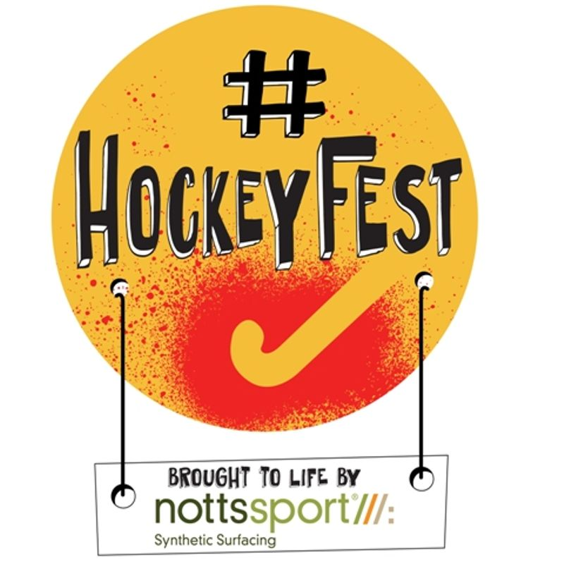 Hockeyfest @ NSHC 2nd Sept
