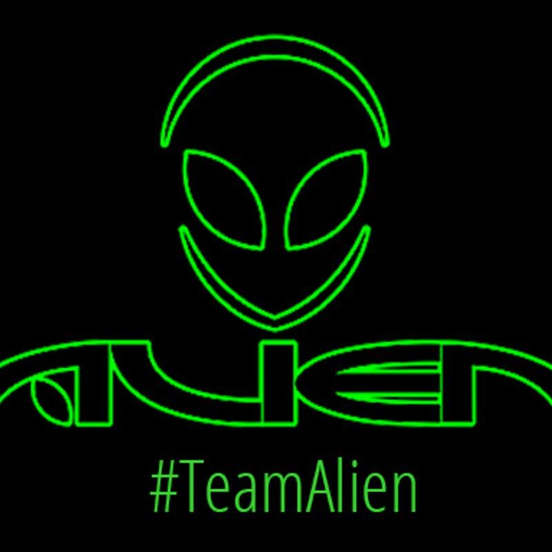 Club discount on Alien Hockey