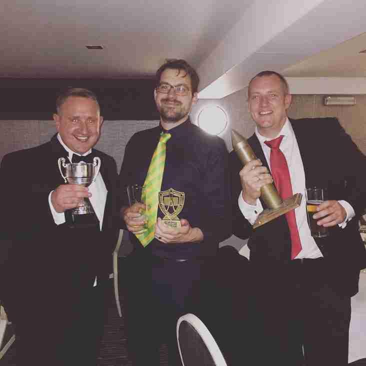 NSHC Dinner Dance & Awards Night